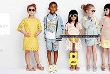 Stella McCartney kids / abbigliamento bambini e bambine