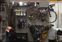 Garage Organizing / Organizing tips & trick on getting your garage organized and keeping it organized