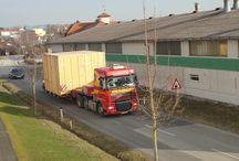 sondertransport