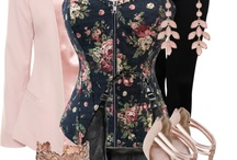 fashion style clothes outfit style