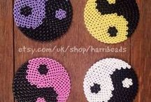 Beads - korálkování