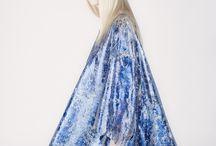 textile surface / Studio elective