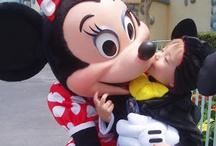 Disneyland Trip / by Katie Stanglewicz
