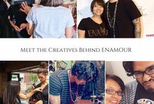 ENAMOUR Blog Posts / June blogs about all her experiences in the industry. This is just a small sample...subscribe to read more: https://t.co/9mUG7BpfhM