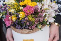 Flower Box -Kvetinovy box ❤️❤️❤️