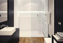 Idées pour la salle de bains