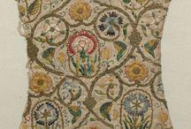 Costume 1500-1599