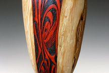 beauty of wood