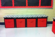 School: Decoration / by Sarah 'Smith' Scranton