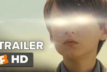 Silver screen - trailers