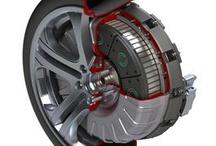 Motorize Wheel