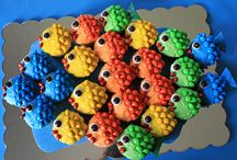 Party Theme: Fish / by Lori Mendoza