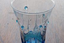 ガラス 陶器
