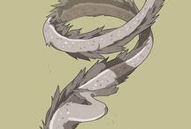 Mytical Creatures