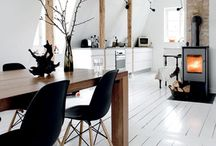 Interiors / by Greg Esp