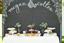 Sweets n treats at your wedding