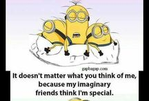 minions funny quotes