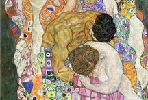 Art...Gustav Klimt