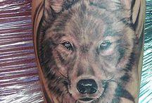 Ønske tatoos