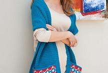 Fair Isle Crochet