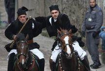Carnevali in Provincia di Oristano