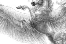 Pegasus/mitologia