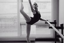 Ballet ❥