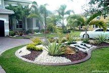 villa bahçesi tasarımları özel