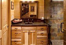 GH fürdőszoba