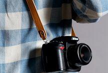 レザークラフト カメラ ストラップ