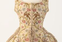 Fashion In 1700s
