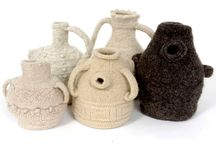 knitted vessels