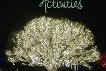 P&P: Lifestyle / Date night, family activities, fashion, DIY