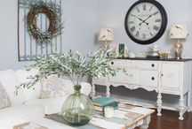 Re-Styling My Home / by Denise Mancini