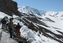 Leh and Ladakh Tour Package