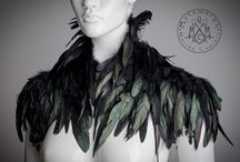 D&D: Raven Fashion