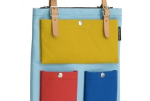 Bags And Totes / by Jory Kohn
