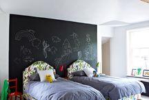 Kids/ Nursery Room Design