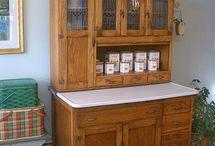 Credenze / meubles cuisine