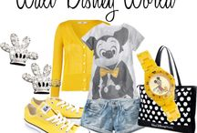 Disney Style / Fashion