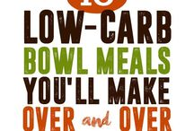 Food - Low Carb
