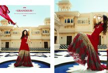 1813 Affordable Attractive Salwar Kameez Collection / For all details and other catalogues. For More Inquiry & Price Details  Drop an E-mail : sales@gunjfashion.com Contact us : +91 7567226222, Www.gunjfashion.com