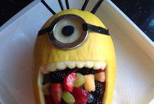 "fruitkunst (""groot"")"