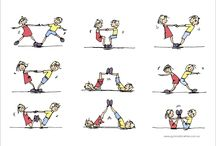 Sport Gymnastik