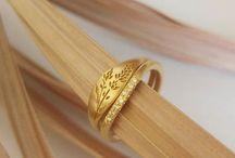 Love for rings