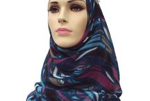 Hijab / With over a decade of expertise in manufacturing and exporting high fashion garments, we have now sprouted in online business to cater to the need of the Muslim community in the regions like USA, UK, Canada, Spain, Italy and other parts of the world. Since our inception in the clothing line, we have focused on delivering the quality product to our esteemed clients.