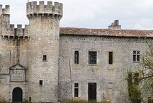 Chateau Weddings / by Marry Abroad
