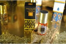 Alcohol Free Perfumes / Essential Pure Scented Alcohol Free Perfumes at Muslim American Store