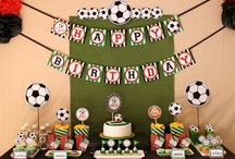 Mesa dulce Fútbol