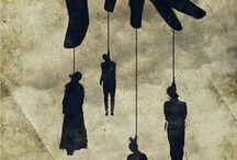 Occult, Suspense, And Horror Literature